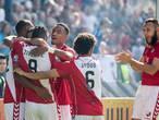 FC Utrecht boekt eerste overwinning van het seizoen