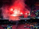 Standard roept fans op zich te gedragen na Ajax-uit