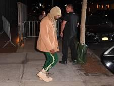 911-oproep Kanye West gelekt: 'Geef hem geen wapen'