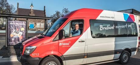 Buurtbus tussen Grave en Boxmeer rijdt vooral leeg rond