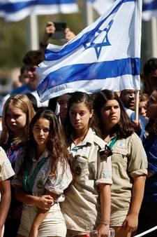 Israël neemt afscheid van voormalig president Peres