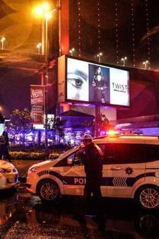 'Schutter nachtclub Reina opgepakt in Istanboel'