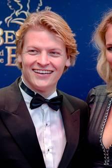 'Thomas Berge en Myrthe Mylius uit elkaar'