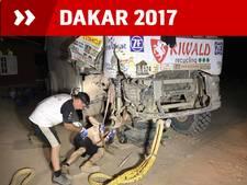 Volg hier de Gelderse deelnemers aan Dakar 2017