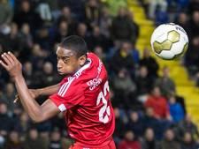 PSV plukt middenvelder Rosario weg uit Almere