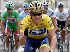 Sterren 'Armstrong-opera' ook zelf op de fiets