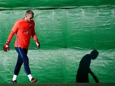 Weer speeltijd voor Cillessen in bekerduel Barça
