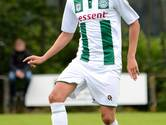 Ook Larsen mag van FC Groningen naar Rio
