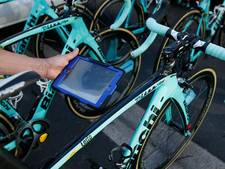 Geen mechanische doping ontdekt in de Tour