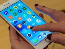 Apple vervangt accu haperende iPhone 6s