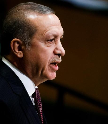 Gülen slaat terug: Erdogan achter couppoging