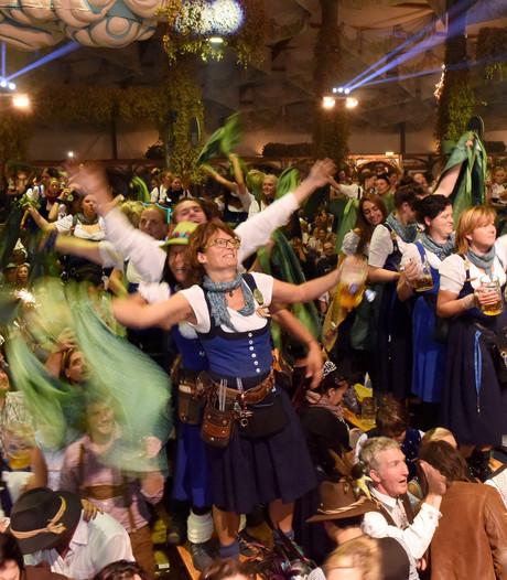 Oktoberfest op Haagse Malieveld gaat niet door