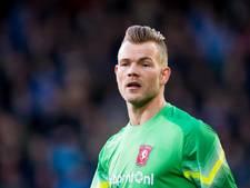 Marsman begint seizoen als eerste keeper van FC Twente