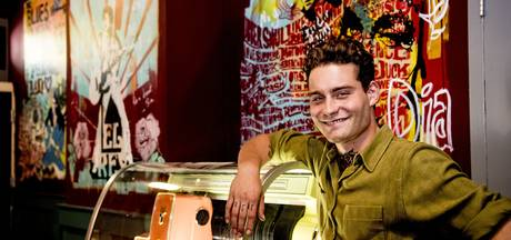 Douwe Bob blij met nominatie MTV Awards