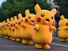 Pikachu wordt detective in nieuwe Pokémonfilm