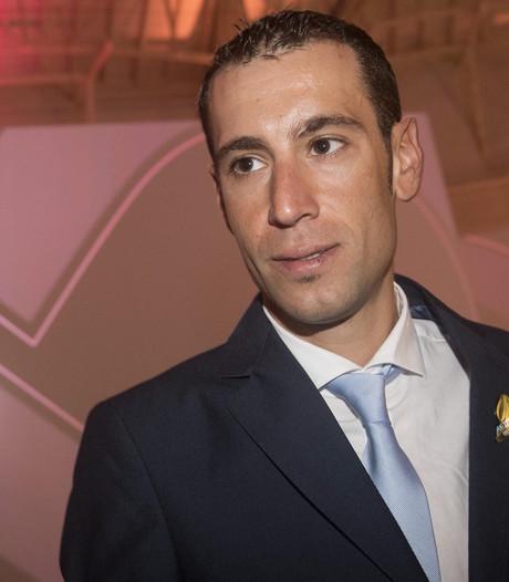 Nibali ziet Kruijswijk weer als voorname rivaal in Giro