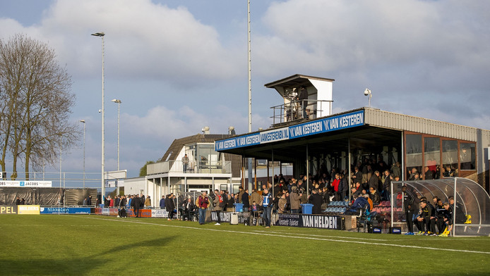 Sportpark de Heikant van Achilles'29.