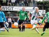 FC Groningen maakt geen fout bij amateurs Capelle
