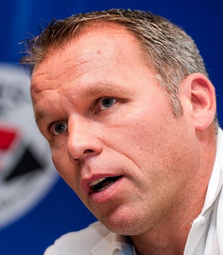 Hoogma genoemd als technisch directeur HSV