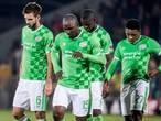 Willems: Durfde niet te kijken bij penalty