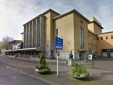 Koningsmarkt naar het Koningsplein in Arnhem