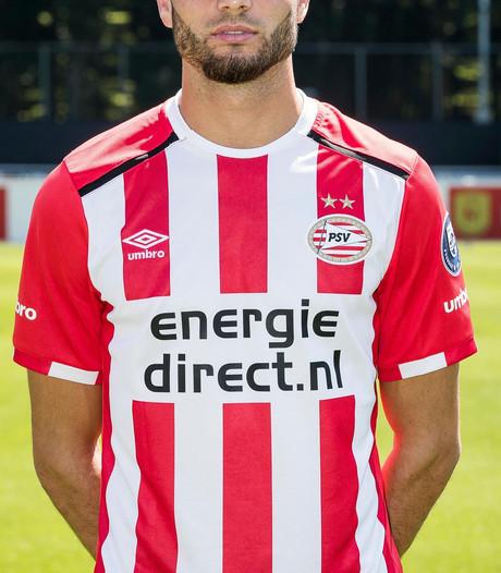 PSV wint niet van Royal Excel Mouscron
