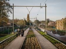 Na Parijs, New York en Sydney ook Utrecht een spoorpark