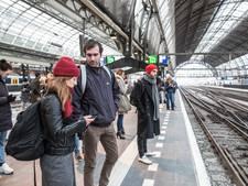 Bijverdienen terwijl je op de trein wacht