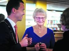 Janine Spierings (70) van boekhandel Maas en Waal blikt terug