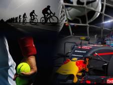 Sport vandaag: Champions League, basketbal en WK futsal
