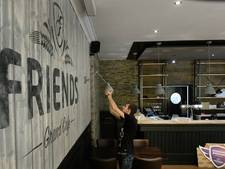 Café Friends houdt zich aan regels, ondanks klacht van buren