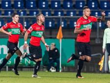 Grot schiet NEC naar zege op Willem II