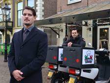 Culemborg laat zich zien in de nieuwe tv-serie La Famiglia