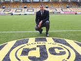 Anastasiou kiest voor drie aanvoerders bij Roda JC