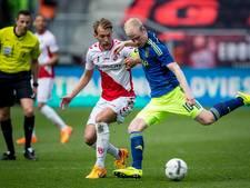 Aanvoerders Utrecht en Ajax vragen publiek om respect