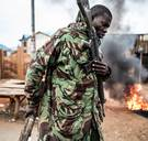 Kenia gaat na verkiezingsuitslag verder als gepolariseerd land