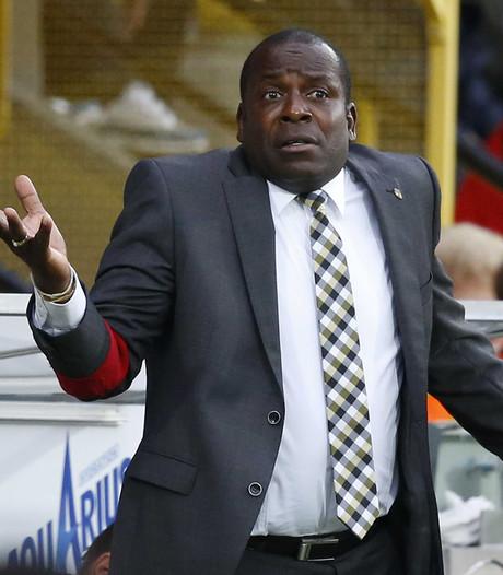 Ajax Cape Town stelt Menzo aan als hoofdtrainer