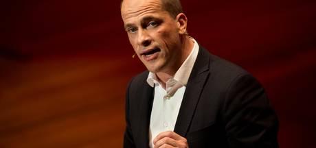 Samsom: Tegenwicht bieden aan 'verdelers' als PVV en DENK