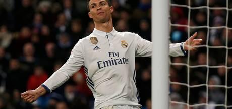 Real Madrid voor de tweede keer in drie dagen onderuit