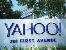 Data 500 miljoen Yahoo-gebruikers gestolen
