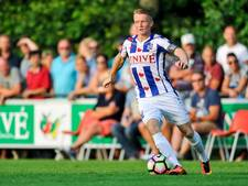 BBC: Heerenveen heeft een van de lelijkste shirts ooit