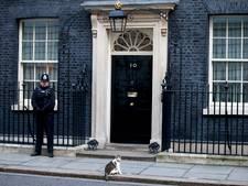 'Britse regering verzweeg mislukte rakettest'