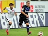NEC versterkt zich met Duitse verdediger