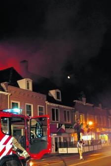 Horecabaas uit Rhenen verdacht van brand stichten bij concurrent