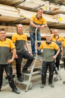 150 medewerkers gezocht voor nieuwe Hornbach