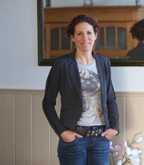 Marga zoekt werk: Winterswijkse wil roer omgooien