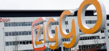 Waarschuwing: gijzelingsmails van Ziggo