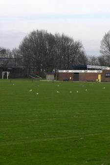 Doek valt definitief voor Nijmeegse voetbalclub SCH