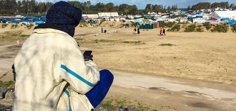 Ruim 8100 migranten in 'jungle' Calais
