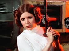'Princess Leia moet Disney-prinses worden'